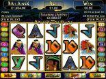 slots online grátis Aztec's Treasure RealTimeGaming