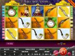 slots online grátis Baker Street Adventures Wirex Games