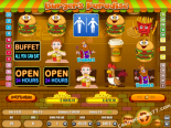 slots online grátis Burgers Paradise Wirex Games