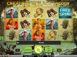 slots online grátis Creature from the Black Lagoon NetEnt