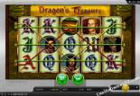 slots online grátis Dragon's Treasure Merkur