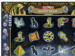 slots online grátis Eye of the Pharaoh Omega Gaming
