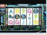 slots online grátis Fantastic Four CryptoLogic