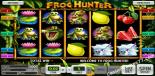 slots online grátis Frog Hunter Betsoft