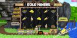 slots online grátis Gold Miners MrSlotty