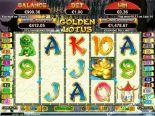 slots online grátis Golden Lotus RealTimeGaming