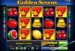 slots online grátis Golden sevens Greentube
