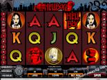 slots online grátis Hellboy Microgaming