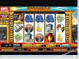 slots online grátis Iron Man CryptoLogic