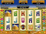 slots online grátis Jackpot Cleopatra's Gold RealTimeGaming
