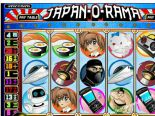 slots online grátis Japanorama Rival