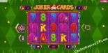 slots online grátis Joker Cards MrSlotty