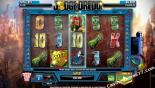 slots online grátis Judge Dredd NextGen