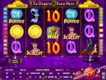 slots online grátis La Zingara Wirex Games