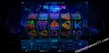 slots online grátis Neon Reels iSoftBet