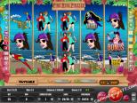 slots online grátis Pink Rose Pirates Wirex Games