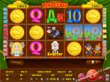 slots online grátis Pinocchio Wirex Games