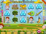 slots online grátis Queen Cadoola Wirex Games