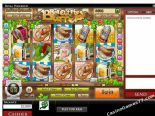 slots online grátis Roll out the Barrels Rival