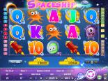 slots online grátis Spaceship Wirex Games