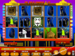 slots online grátis The Great Conspiracy Wirex Games