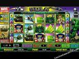 slots online grátis The Hulk CryptoLogic