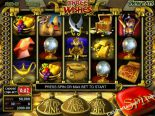 slots online grátis Three Wishes Betsoft