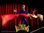 slots online grátis True Illusions Betsoft