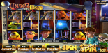 slots online grátis Under The Bed Betsoft