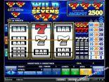 slots online grátis Wild 7s iSoftBet