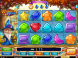 slots online grátis Wizard of Gems Play'nGo