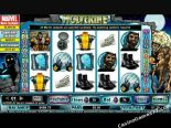 slots online grátis Wolverine CryptoLogic